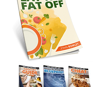 John Rowley's Eat The Fat Off System Review – Is It For You?