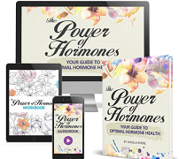 Angela Byrne's Power Of Hormones Review – Can It Help You?