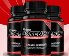 Prime Potence Review – Is This ED Supplement For You?