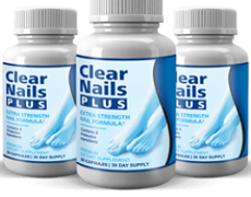 Roy Williams' Clear Nails Plus Review – Is It For You?