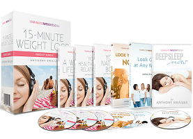 15 Minute Weight Loss system