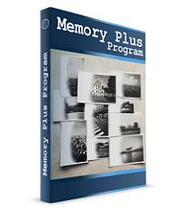 memory plus program review