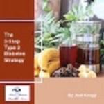 3 Step Type 2 Diabetes Strategy