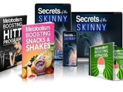 Secrets Of The Skinny System Review [2020] – Is It For You?