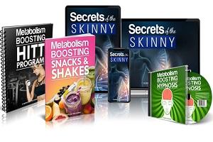 Secrets Of The Skinny