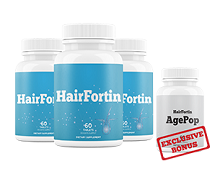 James Green's HairFortin Hair Growth Formula Review [2021]