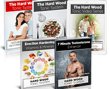 Jon Remington's Hard Wood Tonic System Review [Updated]