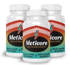 meticore metabolism supplement